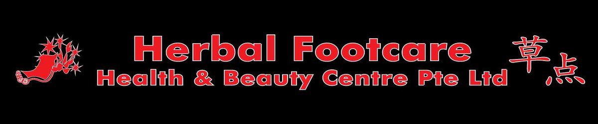 Herbal Footcare Health & Beauty Centre Pte Ltd Logo